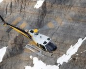 Astar AS350B3e Yellowhead Helicopters