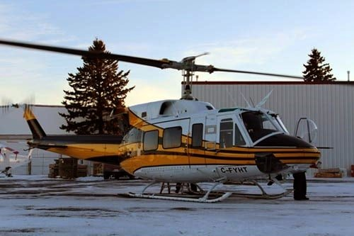 Bell 212HP