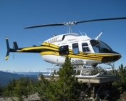 Bell206 L4 LongRanger Yellowhead Helicopters