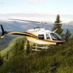 Bell 206 B3 JetRanger Yellowhead Helicopters