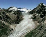Mclennan glacier Valemount Tete Jaune Cache heli-tour