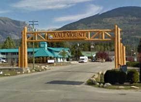 Valemount BC