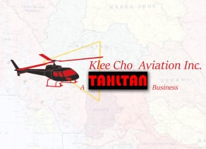 logo joint venture Klee Cho Aviation