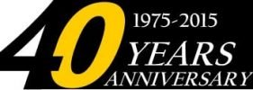 40 years anniversary helicopter services bc