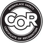 Enform WCB COR logo